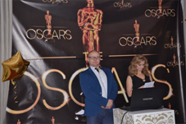 Oscar Evening